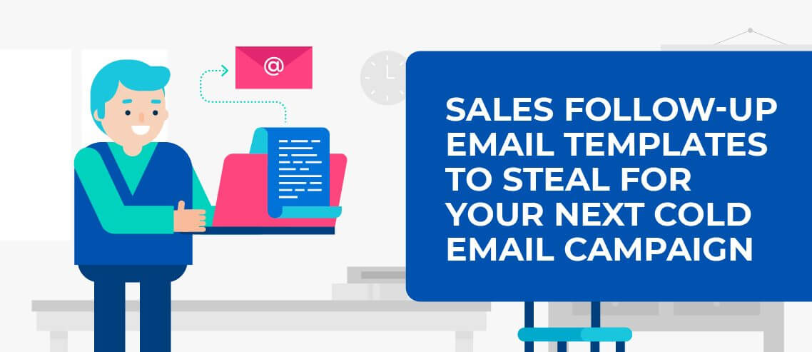 Sales Follow-up Email Templates