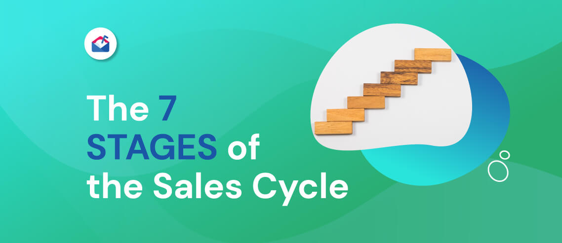 The 7 Stages of the Sales Cycle