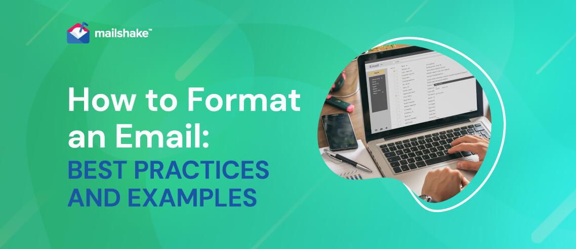How to Format an Email