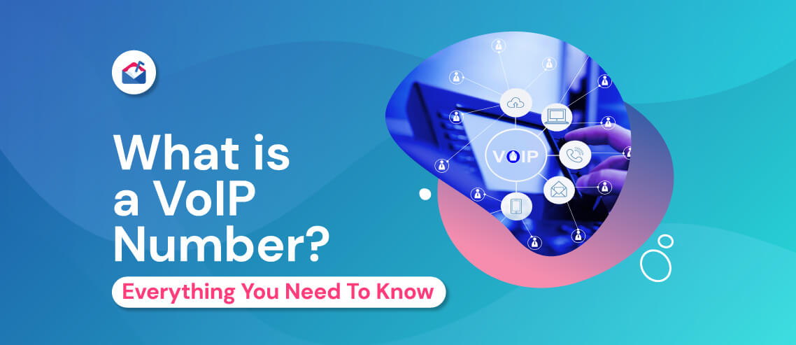 What is a VoIP Number