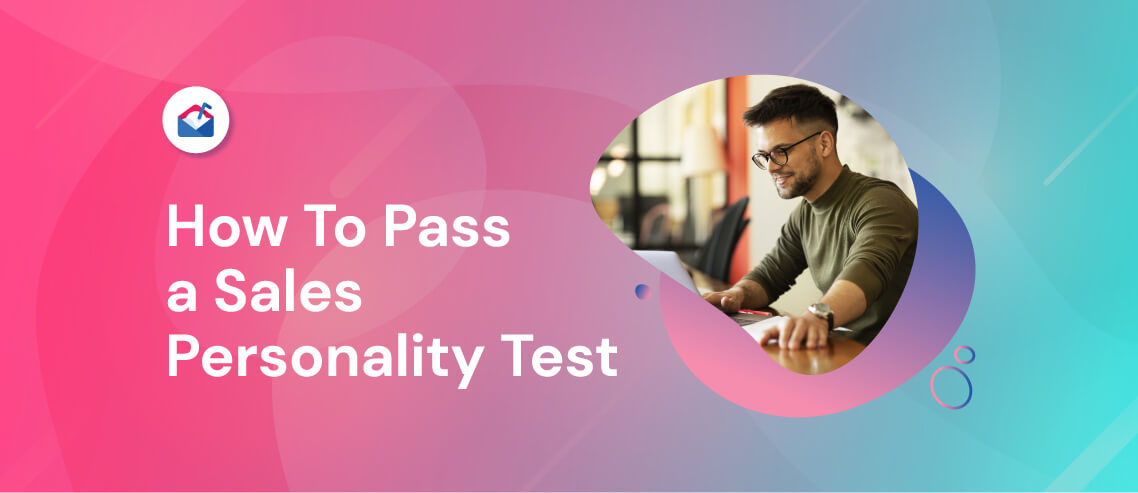 How to Pass a Sales Personality Test