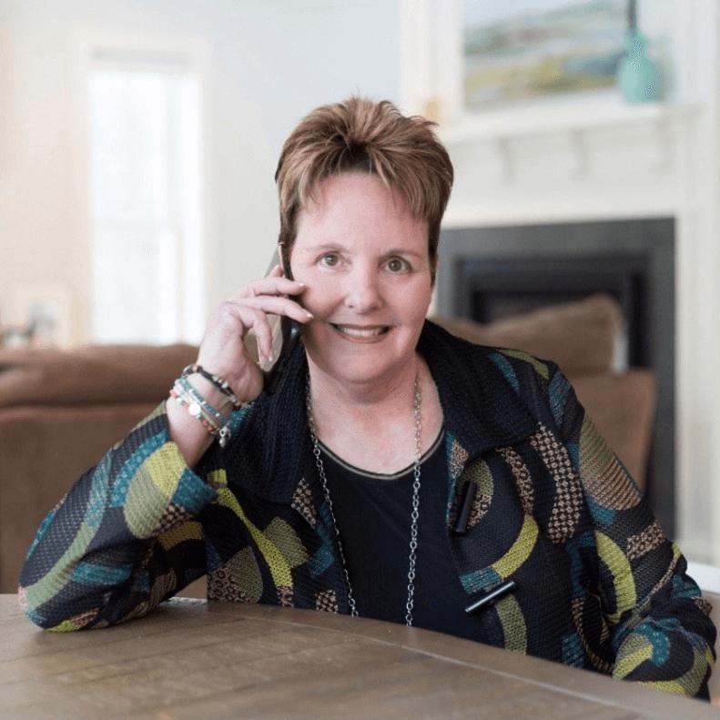 Heidi Solomon-Orlick, Founder of GirlzWhoSell