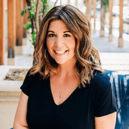 Christine Rogers, President & COO at Aspireship